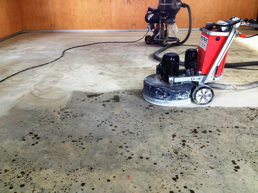 Шлифовка бетона машина купить насадка для вибратора для бетона купить
